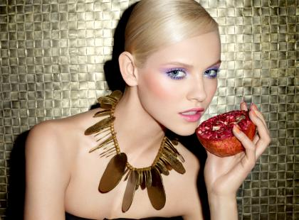 Yves Saint Laurent Candy Face - wiosna 2012