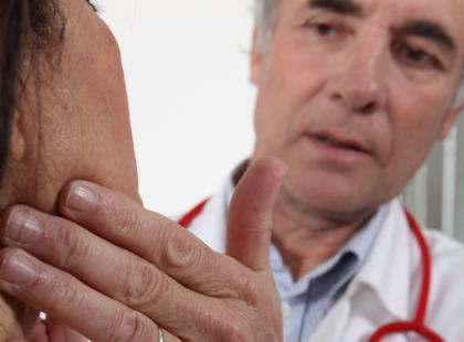 Z forum medycznego: co oznaczają powiększone od kilku lat węzły chłonne?