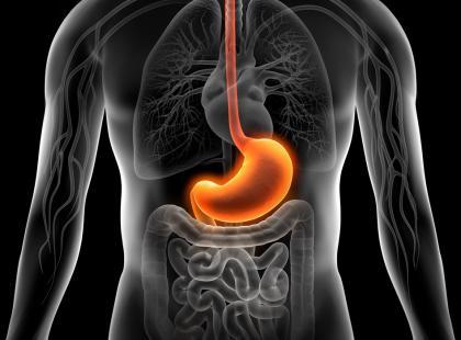 Z forum medycznego: co oznaczają skurcze żołądka?