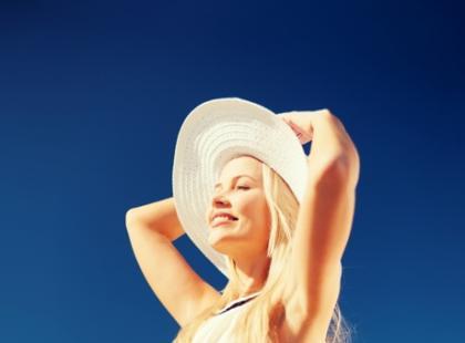Z forum medycznego: czy to alergia na słońce?