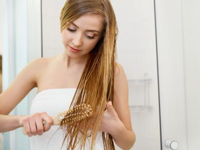 Z forum medycznego: dieta bezglutenowa a wypadanie włosów