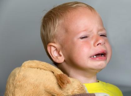 Z forum medycznego: długotrwała chrypka u dziecka