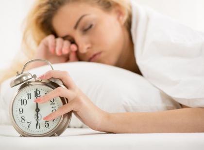 Z forum medycznego: domowe sposoby na problemy ze snem