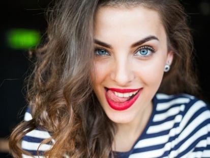 Z forum medycznego: Jak szybko wybielić zęby?