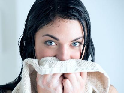 Z forum medycznego: Jak zwalczyć trądzik młodzieńczy?