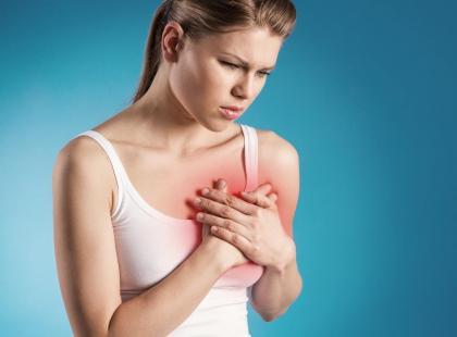 Z forum medycznego: miewam kołatania serca – co robić?