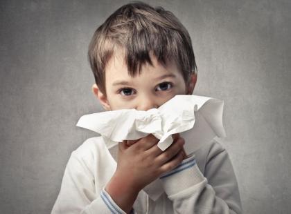 Z forum medycznego: wzmacniamy odporność naszych pociech