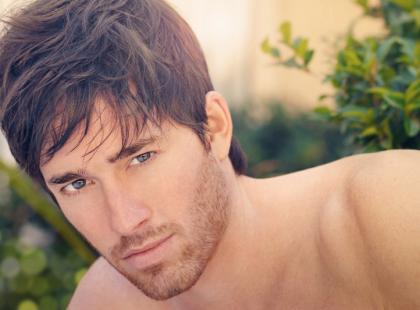 Z jakich zabiegów kosmetycznych najchętniej korzystają mężczyźni?
