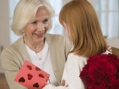 Z okazji Ich święta! Wierszyki dla Babci i Dziadka