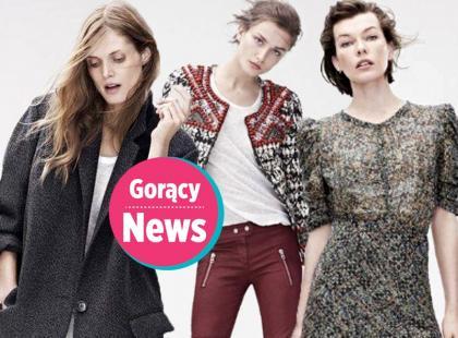 Z ostatniej chwili! Lookbook Isabel Marant dla H&M