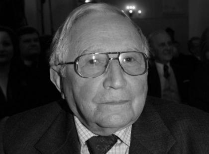 Z ostatniej chwili: Nie żyje Tadeusz Różewicz