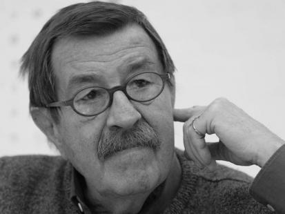 Z ostatniej chwili: zmarł noblista literacki