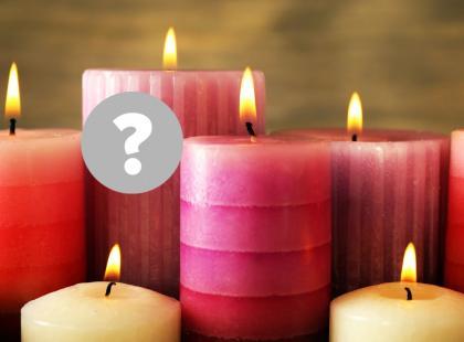 Z pewnością ich nie znałaś: oto 7 najdziwniejszych zapachów świeczek