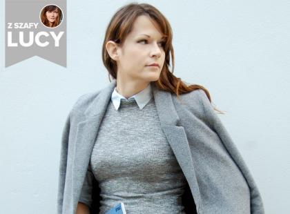 Z szafy Lucy: jak modnie ograć męski styl?