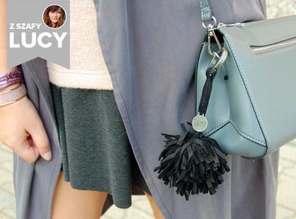 Z szafy Lucy: look w najmodniejszych kolorach wiosny