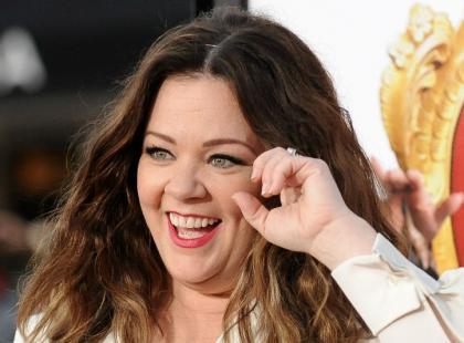 Z tej aktorki warto brać przykład! Tak się walczy z otyłością