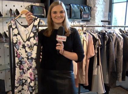 Z wizytą w showroomie: Tally Weijl na wiosnę 2015 [video]