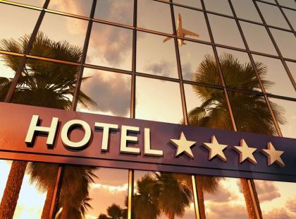 Za co hotele dostają gwiazdki?