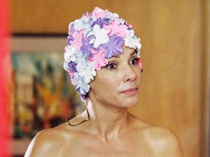 Za ten film Sandra Bullock otrzymałą Złotą Malinę