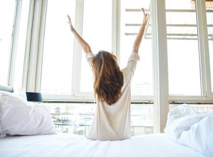 Za tobą kolejny trudny poranek? Wiemy, jak dobrze rozpocząć dzień i zarażać innych optymizmem!