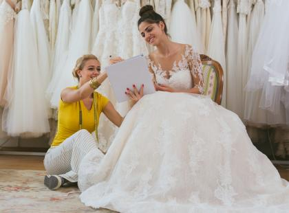 Za tydzień bierzesz ślub? Zobacz, o czym nie możesz zapomnieć!