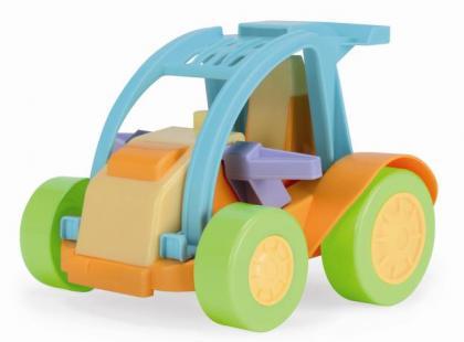 Zabawki dla dzieci na jesienne wieczory - propozycje