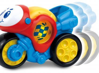 Zabawki dla małych dzieci od Dumel