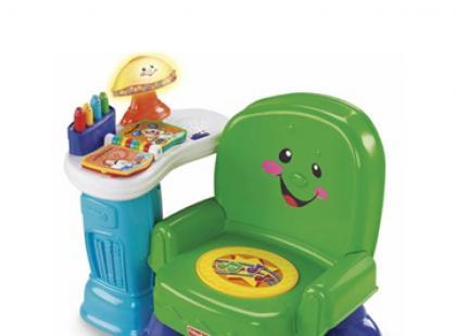 Zabawki interaktywne - pomysł na prezent