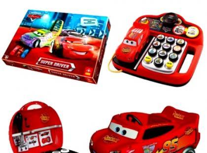 Zabawki Zygzak McQueen – galeria