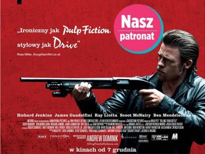 """""""Zabić, jak to łatwo powiedzieć"""" w kinach od 7 grudnia"""