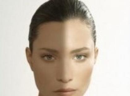 Zabieg rozjaśniająco - wybielający na twarz