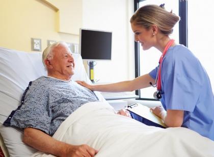 Zabieg wyłonienia stomii – rola personelu medycznego