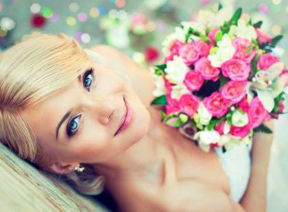 Zabiegi dla panny młodej – jak wyglądać pięknie w dniu ślubu?