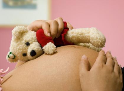 Zabiegi po ciąży i porodzie