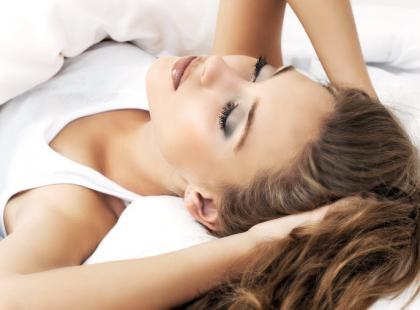 Zaburzenia snu – kiedy udać się do lekarza?