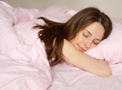 Zaburzenia snu u kobiet