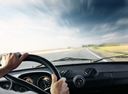 Zaburzenia snu za kierownicą