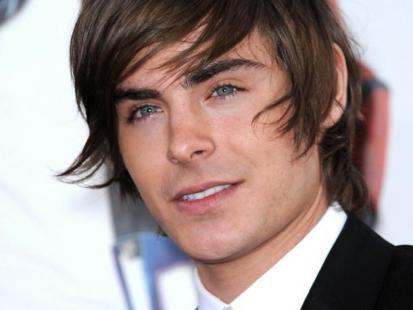Zac Efron czy Robert Pattinson