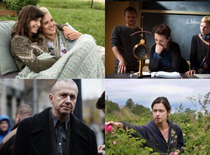 Zacieramy ręce! 8 polskich filmów 2017 roku, których lepiej nie przegapić