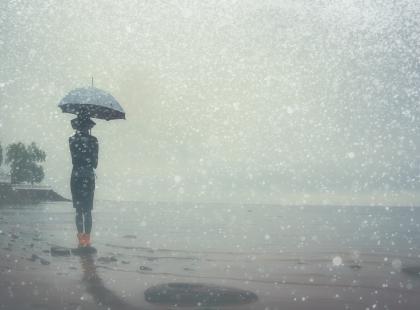 """""""Zaczęło się od złej pogody..."""" Co jeszcze może zepsuć urlop?"""