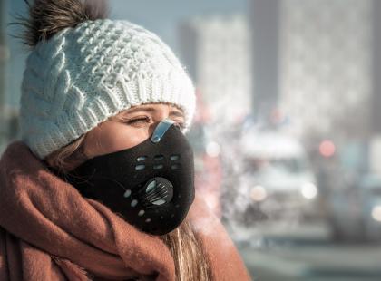Zaczęło się! Smog powrócił – w wielu miastach normy są przekroczone o 500%! Gdzie jest najgorzej?