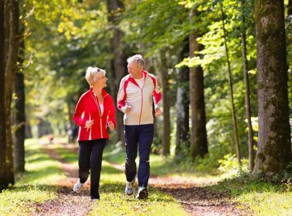 Zacznij ćwiczyć, zanim odczujesz problemy ze zdrowiem!