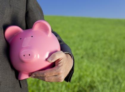 Zacznij oszczędzać na emeryturę!
