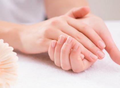 Zadbaj o dłonie na święta