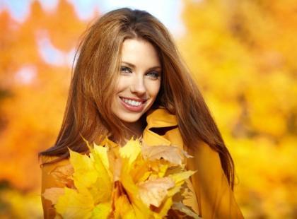Zadbaj o kondycję swojej skóry jesienią