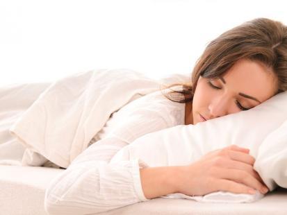 Zadbaj o kręgosłup przez sen