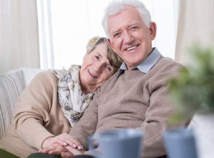 Zadbaj o zdrowie Babci i Dziadka!