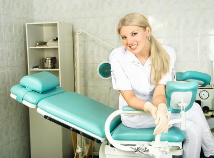 Zadbaj o zdrowie w gabinecie ginekologa
