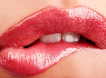 Zadbane usta po wakacjach