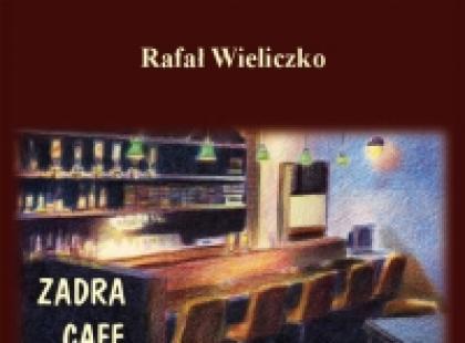 """""""Zadra Cafe… czyli rozmyślania na kubkiem kawy"""" - rozwiązanie konkursu"""